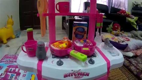 Mainan Set Dapur mainan dapur set desainrumahid