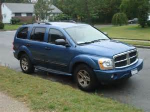 Dodge Durango Limited Edition Find Used 2004 Dodge Durango Limited Sports Edition 4x4