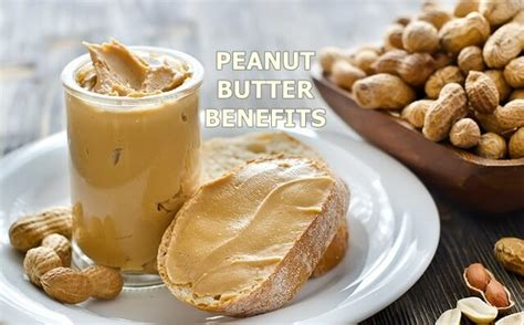 The Best 7 Benefits Of Peanut Butter Before Bed Health