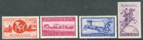 Set B234 Blue 1940