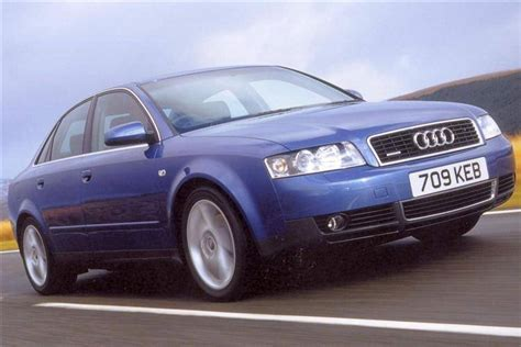 buying a used audi a4 audi a4 1995 2001 used car review car review rac drive