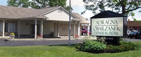 obarzanek funeral home sterling heights michigan