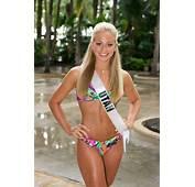 Pop Minute  Miss Teen USA 2014 Bikini Photos Photo 44