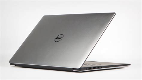 test dell dell xps 15 9560 le test complet 01net