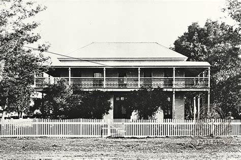 Smithtown Post Office by Kempsey Shire Heritage Smithtown