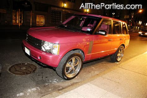 camron pink range rover the cadillac escalade ranked for vehicle