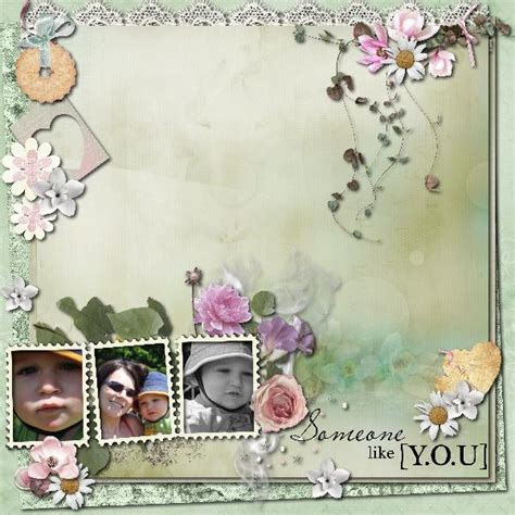Tutorial Scrapbook Digital | why digital scrapbooking 11 reasons to go digital