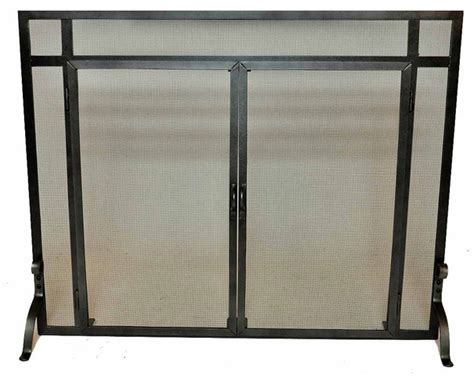 Pilgrim Fireplace Screen by Pilgrim Fireplace Screens Wood Holders Accessories