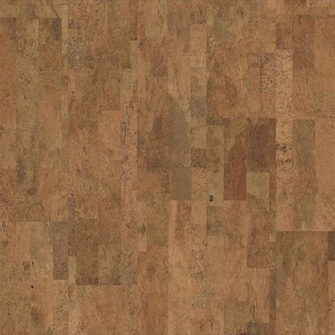 Shop Natural Floors by USFloors 11.81 in Natural Cork