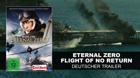 eternal trailer eternal zero flight of no return deutscher trailer