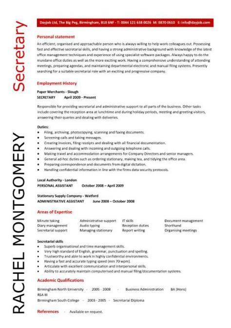 CV template examples, writing a CV, Curriculum Vitae