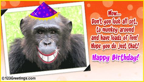 asolole le uh oyes funny happy birthday cards  boys