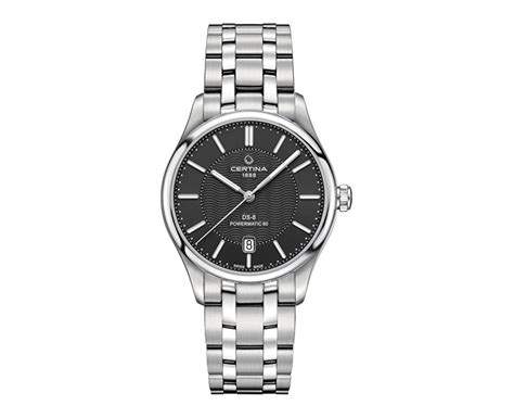 8 Ds For 20 00 by Certina Collection Ds 8 Gent Automatic C033 407 22