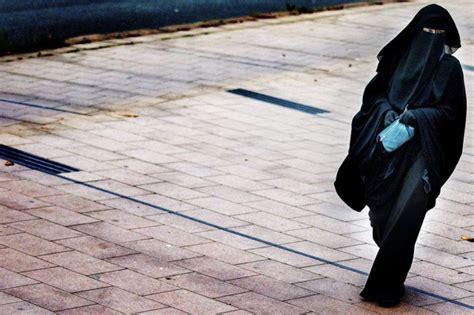 Niqab Sofia la bulgarie interdit le voile int 233 gral europe