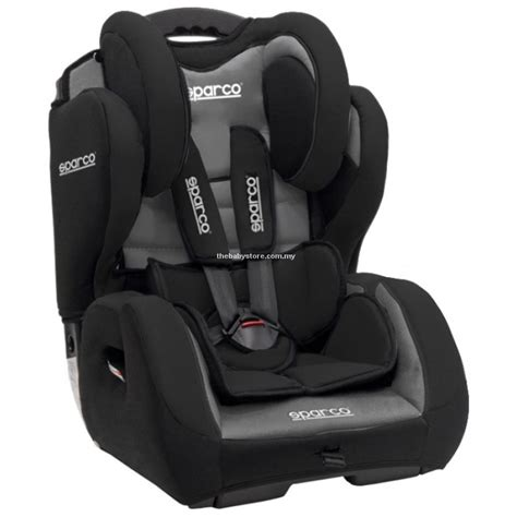 sparco baby seats sparco f1000k car seat
