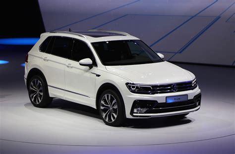 Neuer Tiguan 2015 by 2017 Volkswagen Tiguan Preview