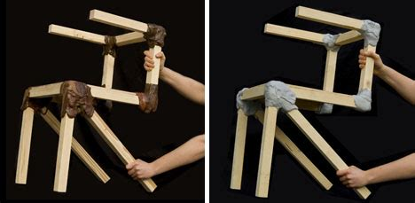 design competition for innovative wood joint system design is not always about outcome the design critic