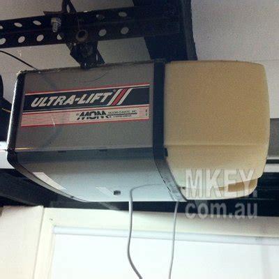 Garage Door Part Others Ultra Lift Ultra Lift Garage Door Opener