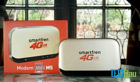 Wifi Andromax M5 review pengalaman menggunakan mifi andromax m5 techijau