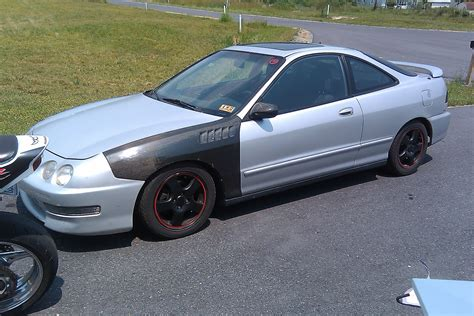 98 acura integra for sale wardensville west virginia