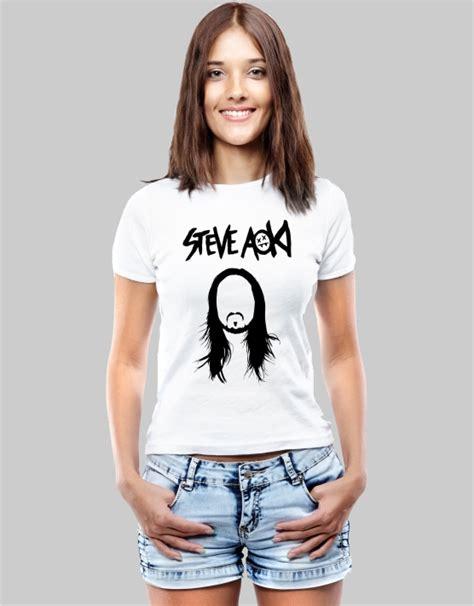 Tshirt Steve Aoki stave aoki w t shirt teeketi t shirt store stave aoki