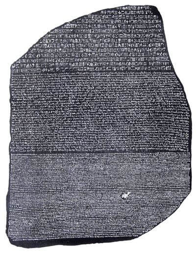 rosetta stone how long ancient egypt for kids ancient egypt facts