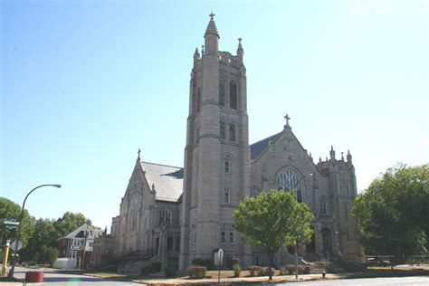 non denominational churches in st louis mo