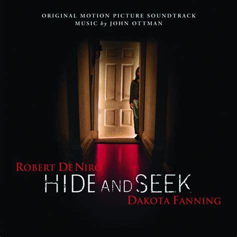 Vcd Original Hide And Seek hide and seek original motion picture soundtrack