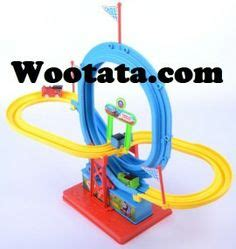 Mainan Friends Roller Coaster harga mainan kereta api and friends small track series boys toys