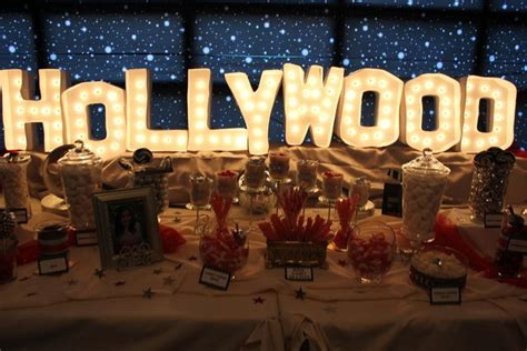 hollywood theme party decorations australia hollywood party ideas