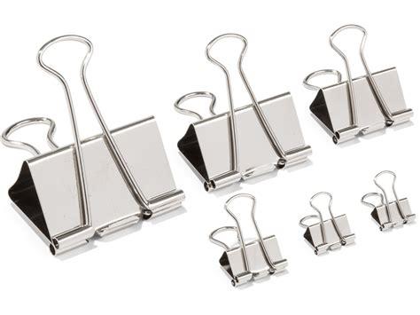 foldback clips vernickelt silber kaufen modulor