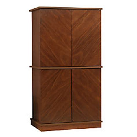 Office Depot Computer Armoire by Office Depot Brand Forenzi Computer Armoire By Office