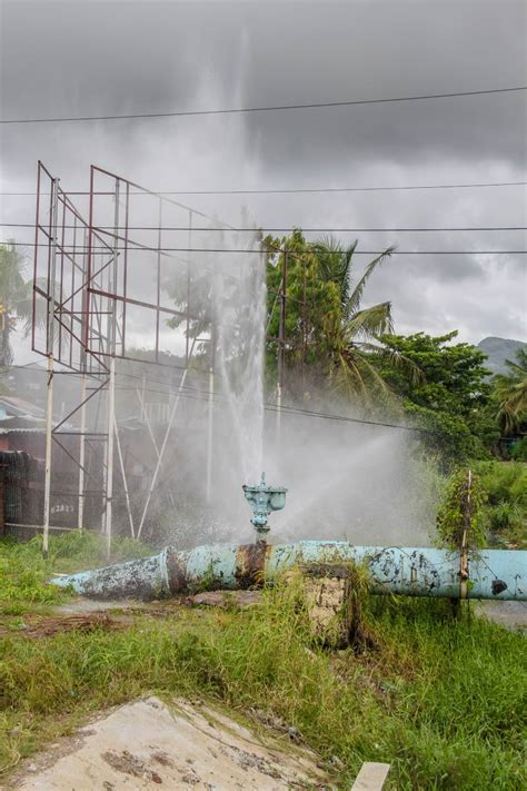 vasa water wasa leaks in beetham
