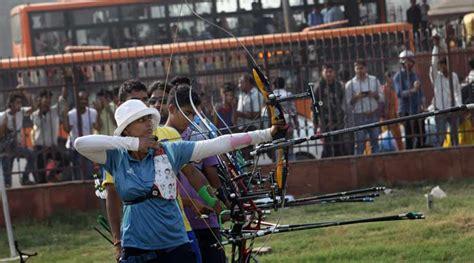 2016 summer olympics archery india women s archery team makes 2016 olympic cut the