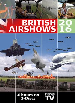 dvd review british airshows  uk airshow  news information  photography