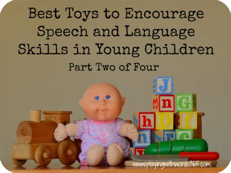 the best part of me children talk about their bodies in pictures and words top toys how they can support speech language