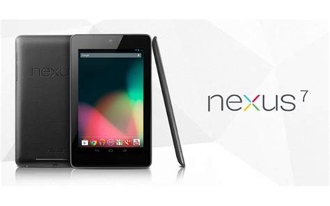Tablet Asus Nexus 7 8gb un misterioso tablet da 7 quot fa visita all fcc pu 242 essere