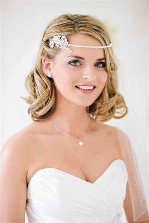 21 of the hottest bridal hairstyles for 2014