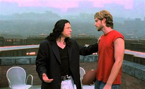 Tommy Wiseau Costume   DIY Guides for Cosplay & Halloween