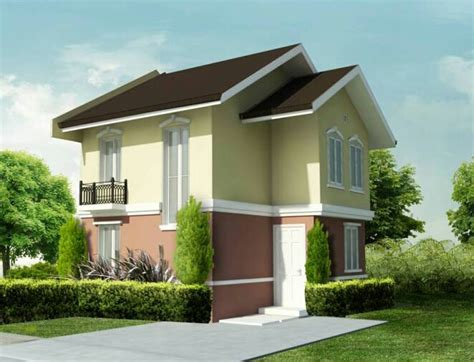 Exterior Home Design Small House Home Design Ideas For Small Homes There Are More Small