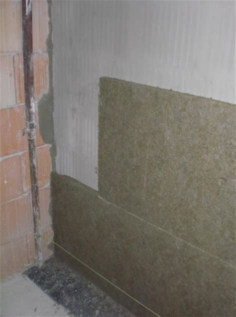 cappotto interno soffitto cappotto interno soffitto great climacell with cappotto