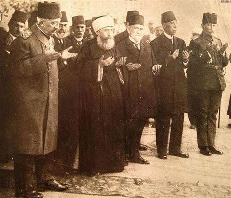 last ottoman sultan the last ottoman sultan mehmed vi in the company of