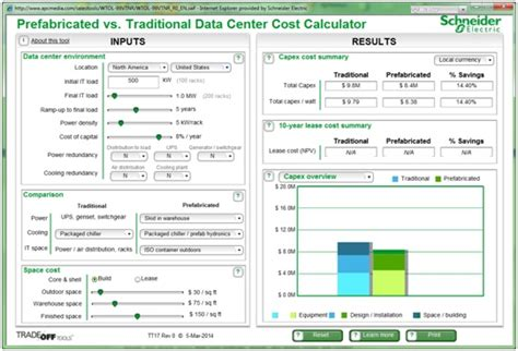buying a house cost calculator prefabricated vs traditional data center cost calculator