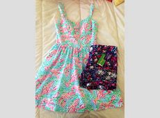 """17 Best images about Style """"n"""" Stuff on Pinterest ... Lilly Pulitzer Dresses Dillards"""
