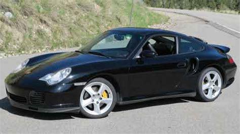 Porsche Carrera 4s Technische Daten by Porsche 996 Gebraucht Kaufen Bei Autoscout24