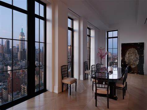 tower new york penthouse walker tower penthouse up for sale again extravaganzi