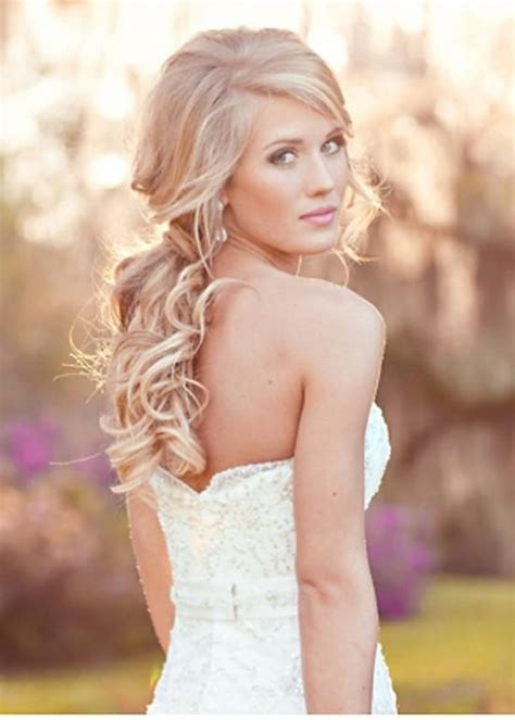 Wedding Guest Hairstyles For Thin Hair by Thin Hair And Marriage Is On The Cards The Herculean