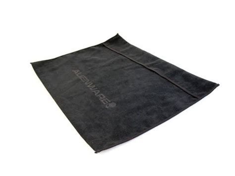 Microfiber Cloths Covered In by Alienware Laptop Sleeve Microfiber Cloth 14 15 M14x