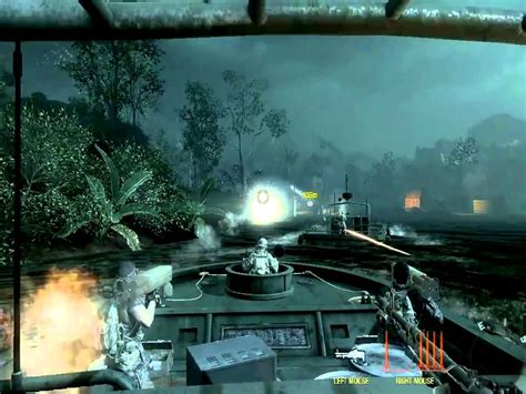 boat parts zombies cod black ops boat driving part 1 youtube