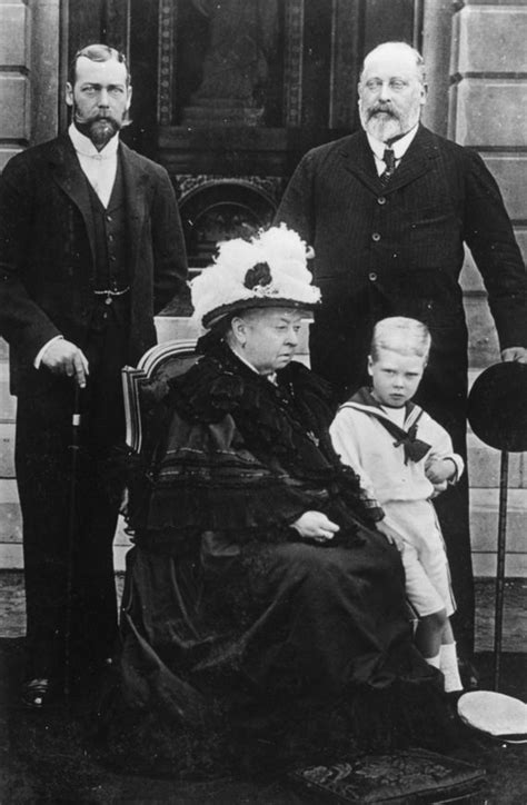 King Edward VII's secrets